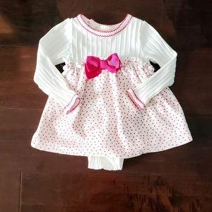 Kate spade baby dress